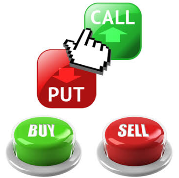 Buy sell binary options